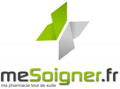 Logo de meSoigner