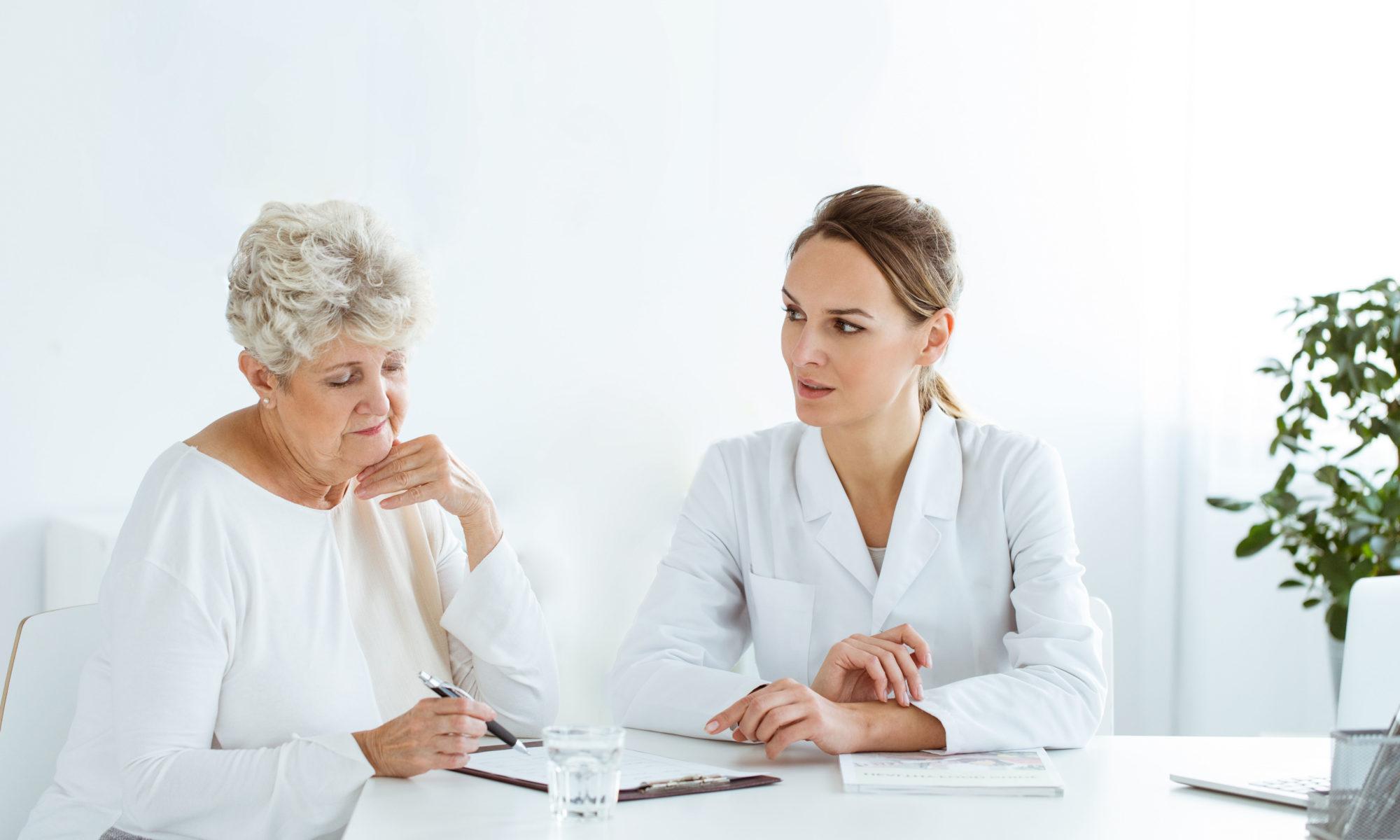 Entretien pharmaceutique, bilan de médication